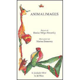 Damestoy-Marina-Animalimages-Livre-896900837_ML